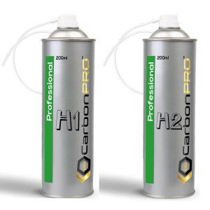 motor carbon reinigung